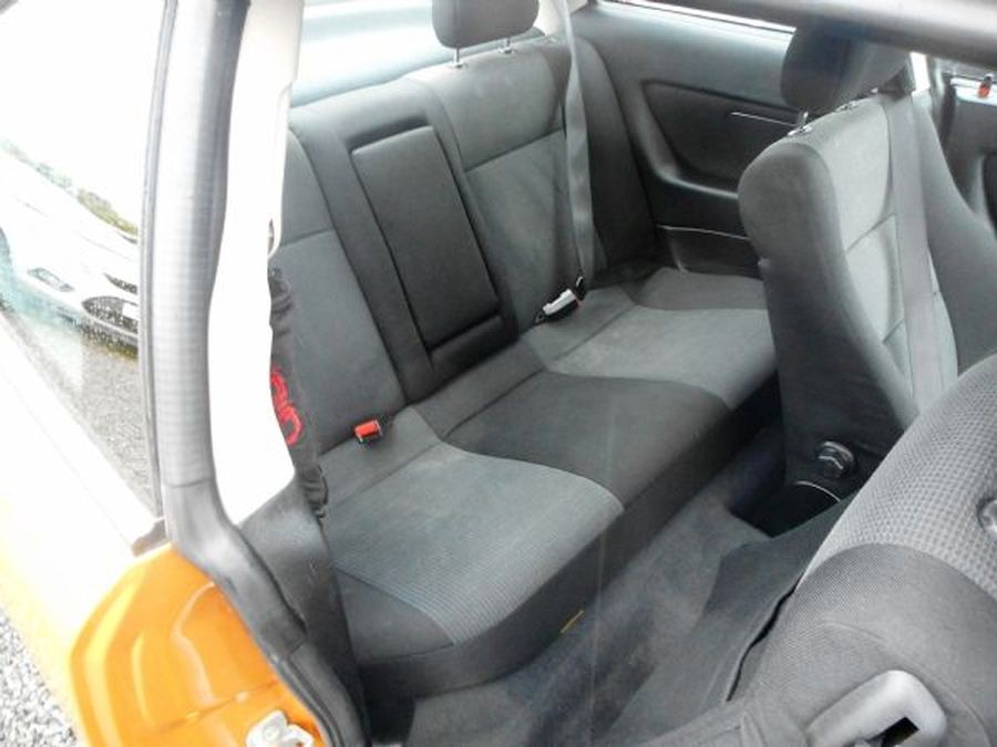 VAUXHALL ASTRA 1.8 16V - Picture 16