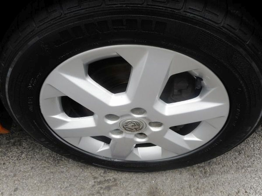 VAUXHALL ASTRA 1.8 16V - Picture 17