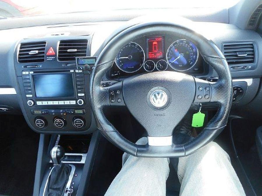 VOLKSWAGEN GOLF R32 S-A 3.2 Litre 5 DOOR HATCHBACK - Picture 13