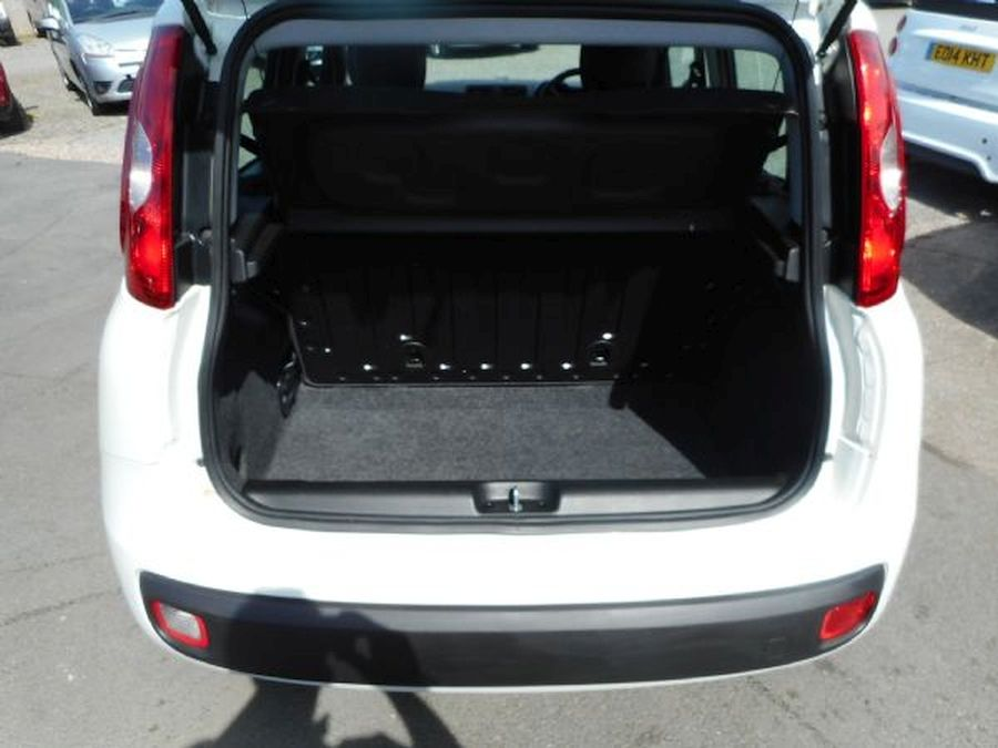 FIAT PANDA EASY 1.2 Litre (2013) - Picture 13