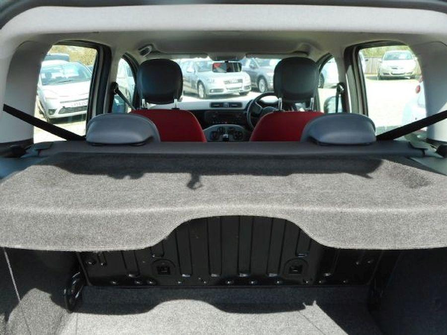FIAT PANDA EASY 1.2 Litre (2013) - Picture 14