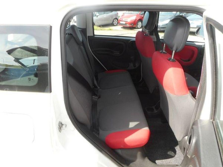FIAT PANDA EASY 1.2 Litre (2013) - Picture 6