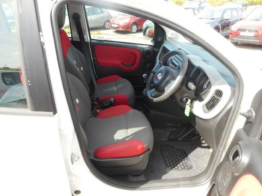 FIAT PANDA EASY 1.2 Litre (2013) - Picture 7