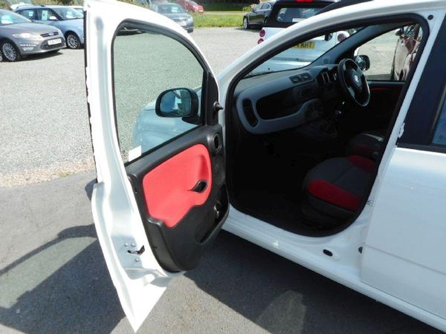 FIAT PANDA EASY 1.2 Litre (2013) - Picture 8