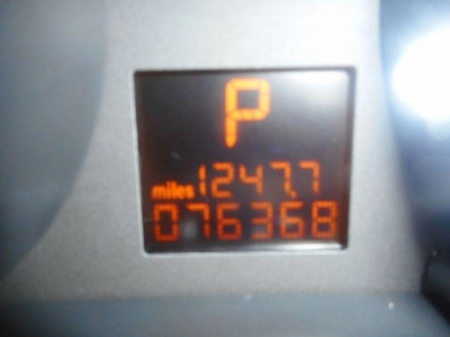 VAUXHALL CORSA 1.4 litre  CLUB AC 16V AUTO (2009) - Picture 14