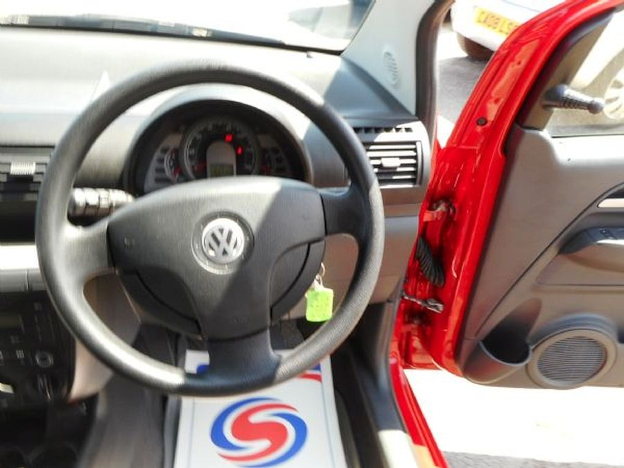 VOLKSWAGEN 1.2 litre URBAN FOX 55 (2009) - Picture 10