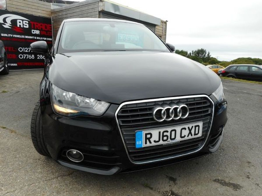 AUDIA1SPORT TFSI 1.4 Litre for sale