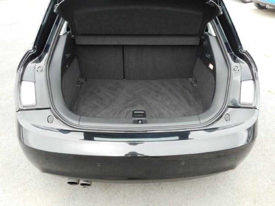 AUDI A1 SPORT TFSI 1.4 Litre (2011) - Picture 11