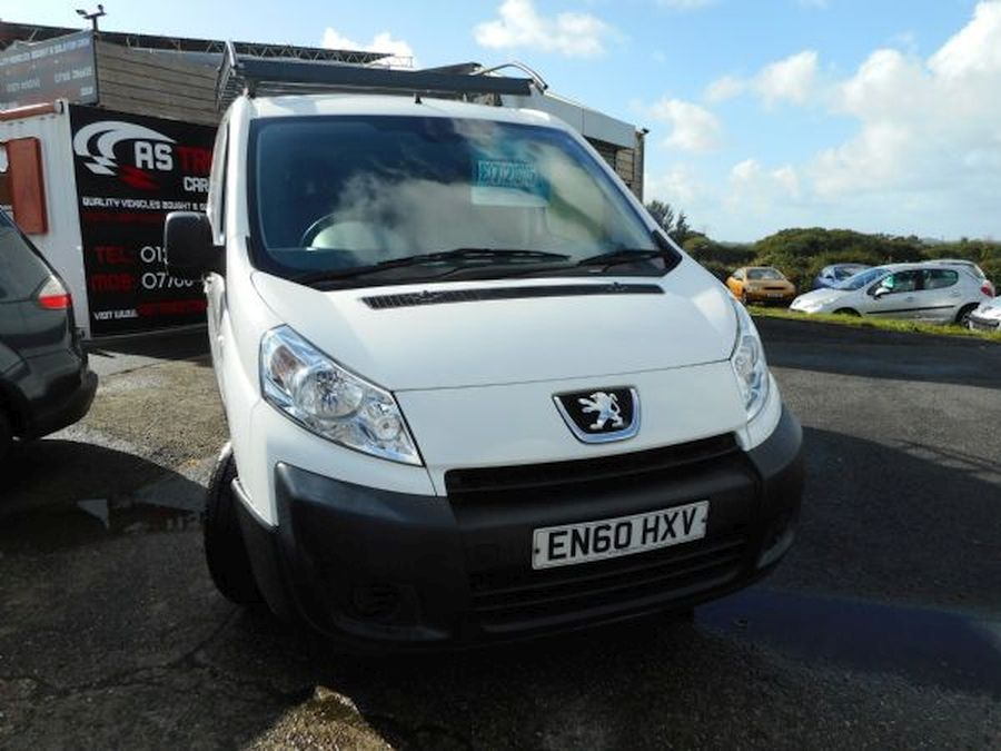PEUGEOTEXPERTPROFESSIONAL HDI 2 LITRE for sale