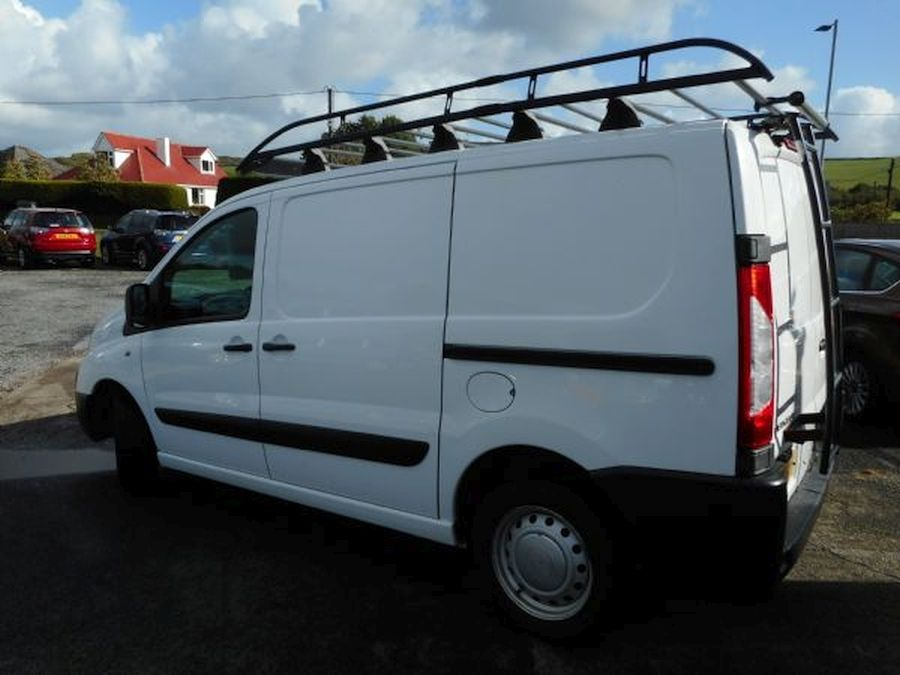 PEUGEOT EXPERT PROFESSIONAL HDI 2 LITRE (2011) - Picture 3