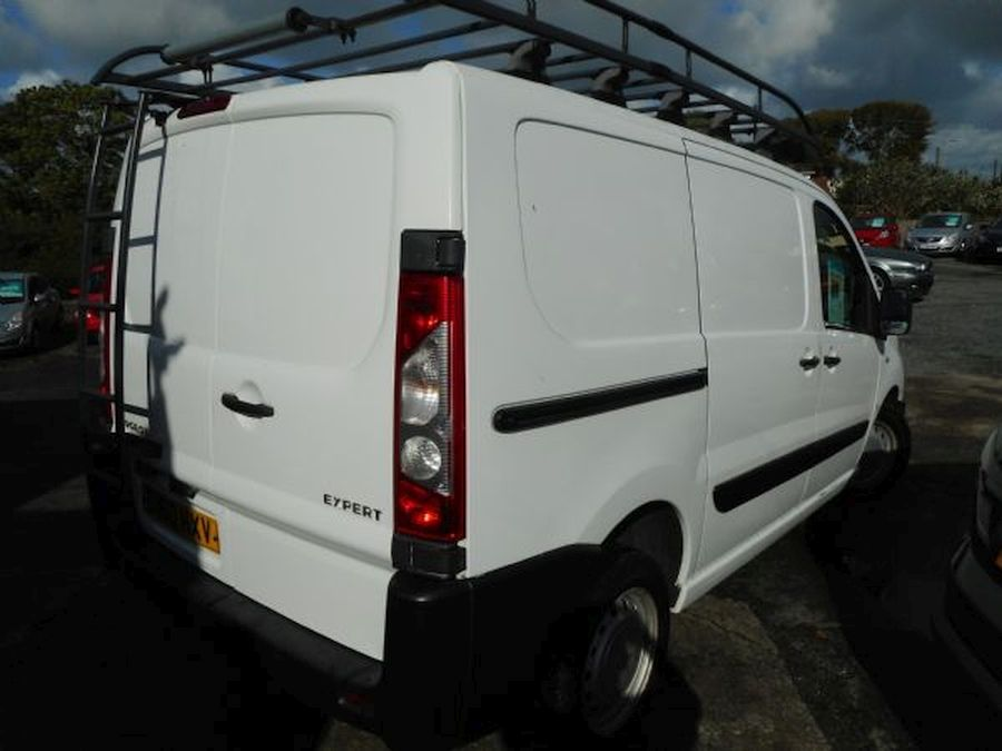 PEUGEOT EXPERT PROFESSIONAL HDI 2 LITRE - Picture 9