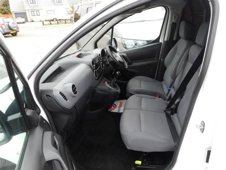 CITROEN BERLINGO 625 ENTERPRISE HDI   1.6 LITRE - Picture 7