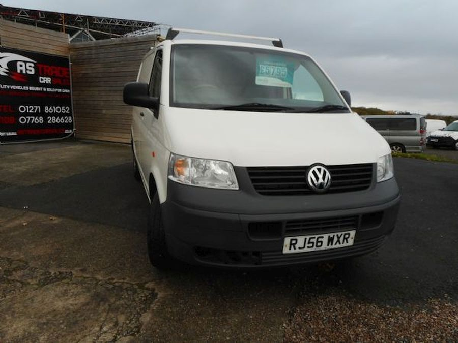 VOLKSWAGENTRANSPORTERT30 84 TDI SWB  1.9 LITRE for sale