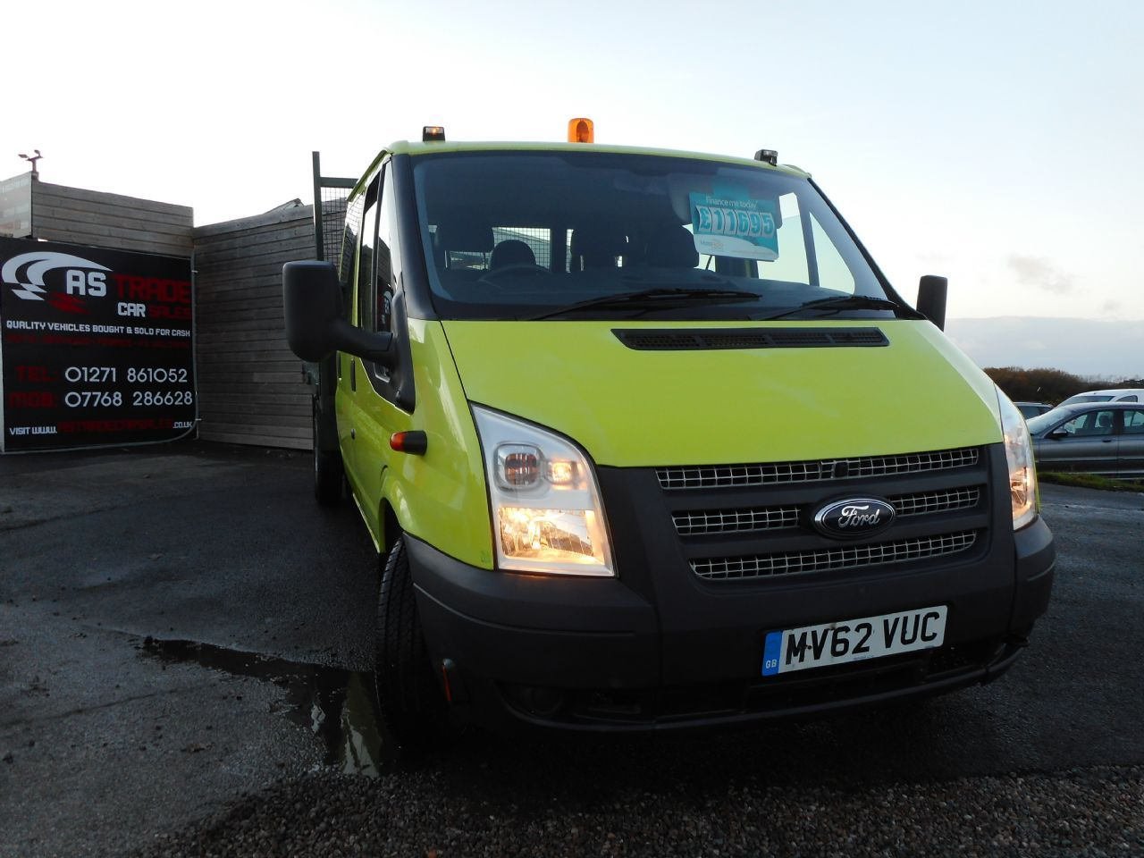 FORDTRANSIT100 T350 RWD for sale