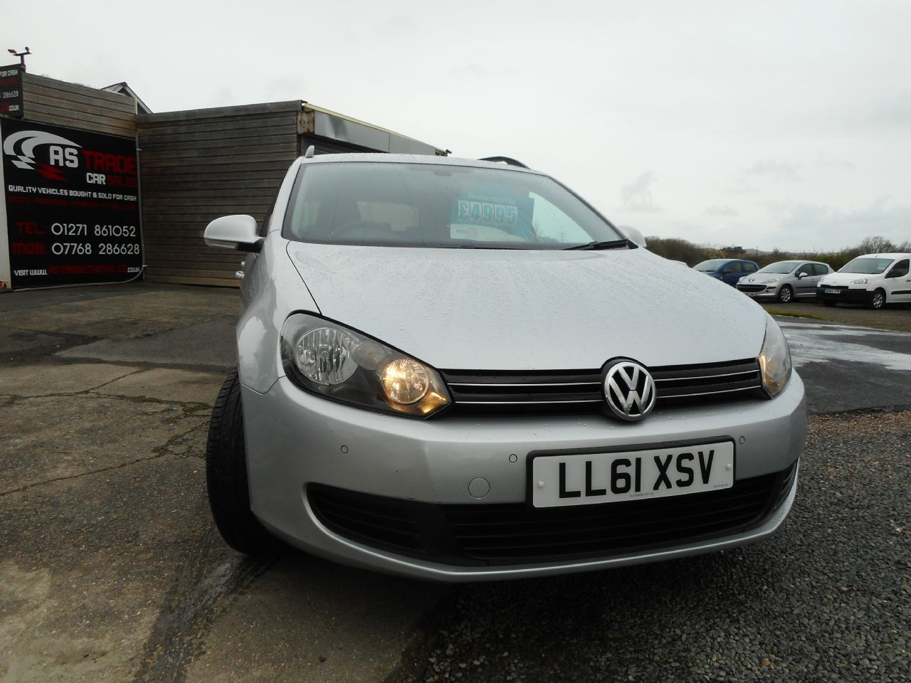 VOLKSWAGENGOLFSE 1.6 TDI 105PS BlueMotion Tech for sale