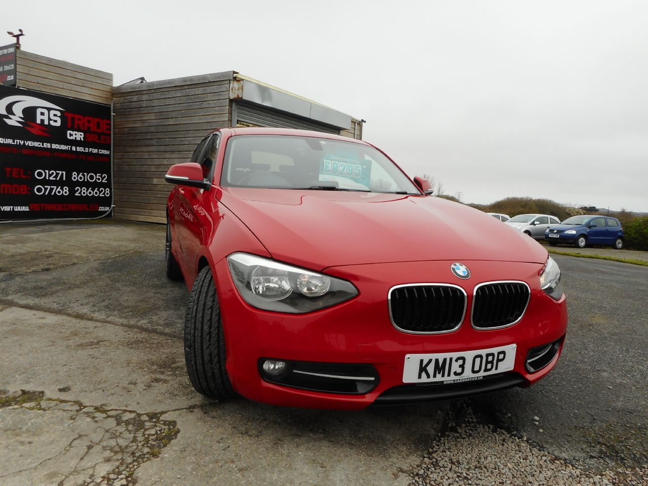 BMWSERIES 1114d Sport for sale