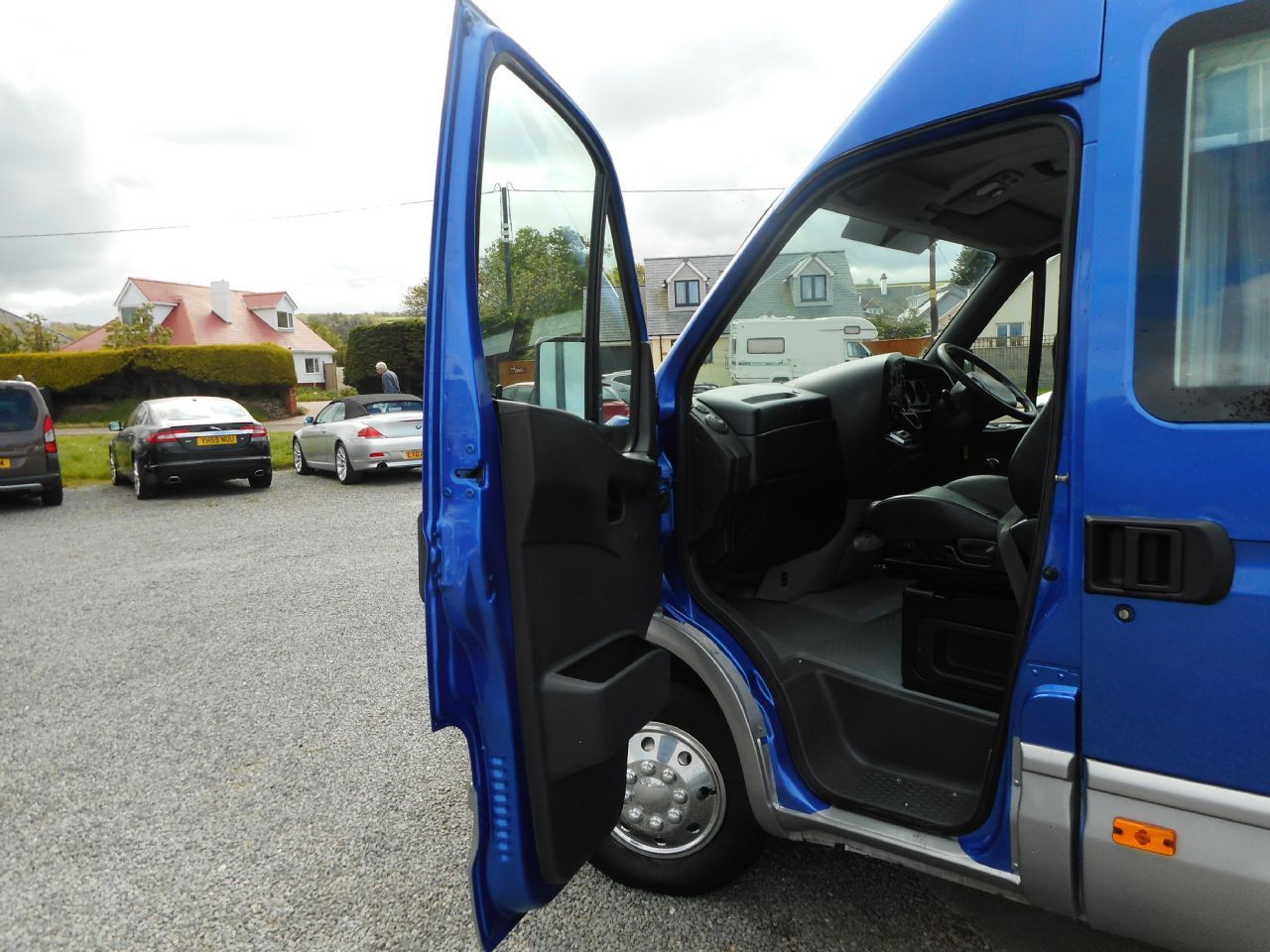 IVECO DAILY 35S12D W/B 3450 (2004) - Picture 10