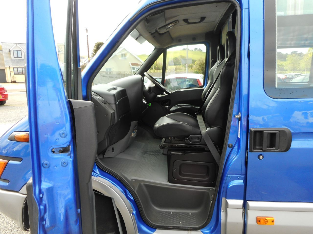 IVECO DAILY 35S12D W/B 3450 (2004) - Picture 7