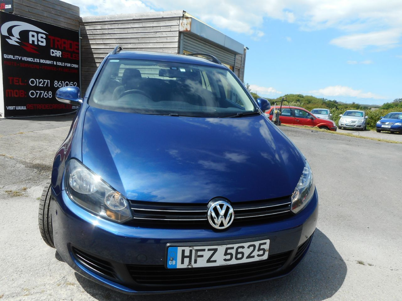 VOLKSWAGENGOLFSE TDI CR 2.0 for sale