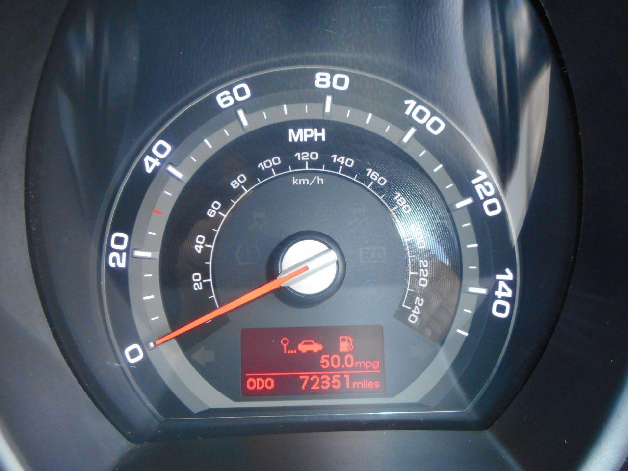 KIA Sportage 1.7 CRDi 2 2WD (2012) - Picture 13