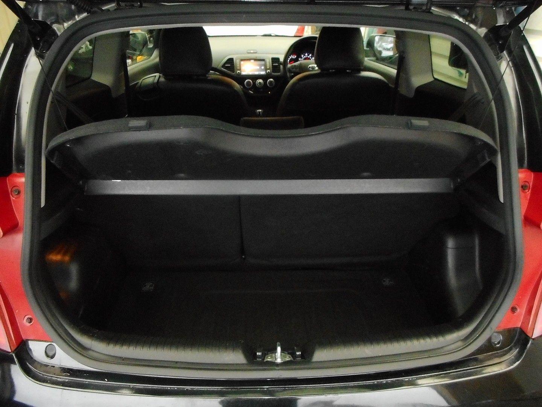 KIA Picanto Chilli 1.25 auto (2015) - Picture 13