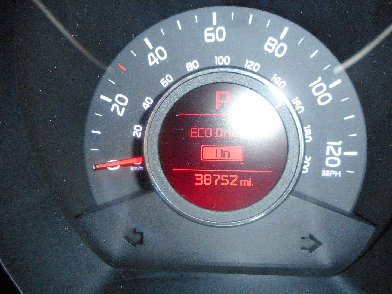 KIA Picanto Chilli 1.25 auto (2015) - Picture 8