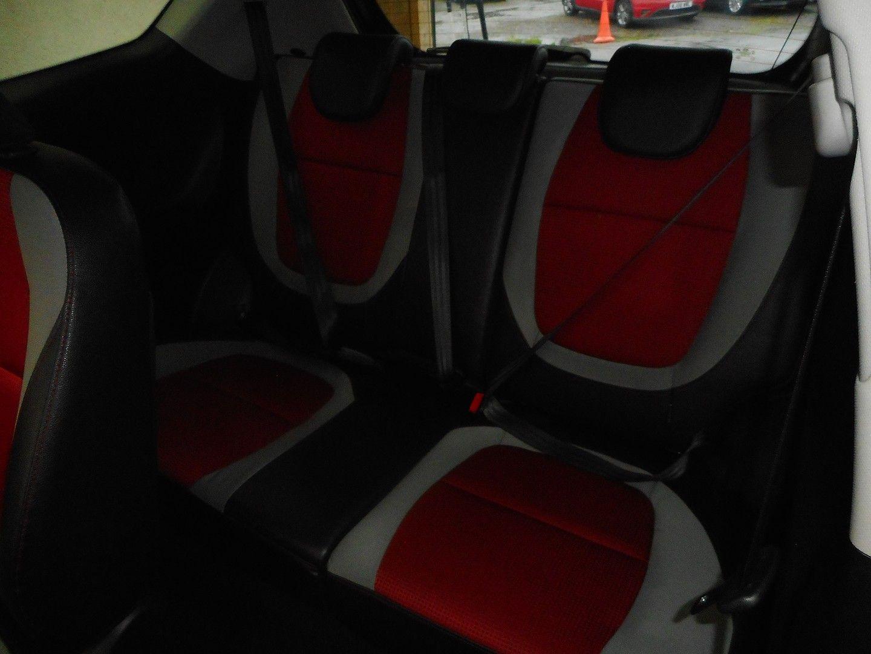 KIA Picanto Chilli 1.25 auto (2015) - Picture 9