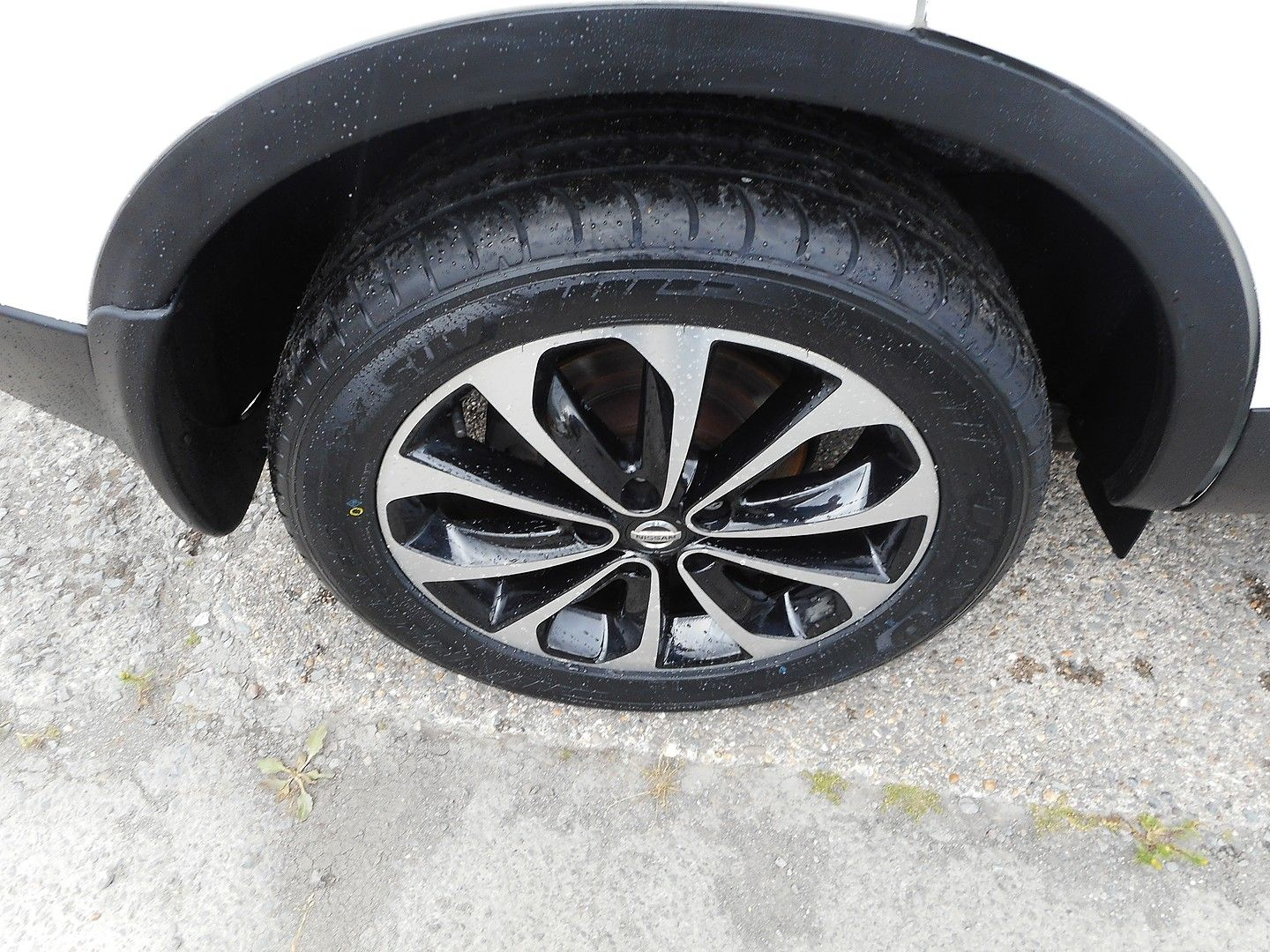 NISSAN QASHQAI 360 1.5 dCi 7 SEATER (2013) - Picture 6