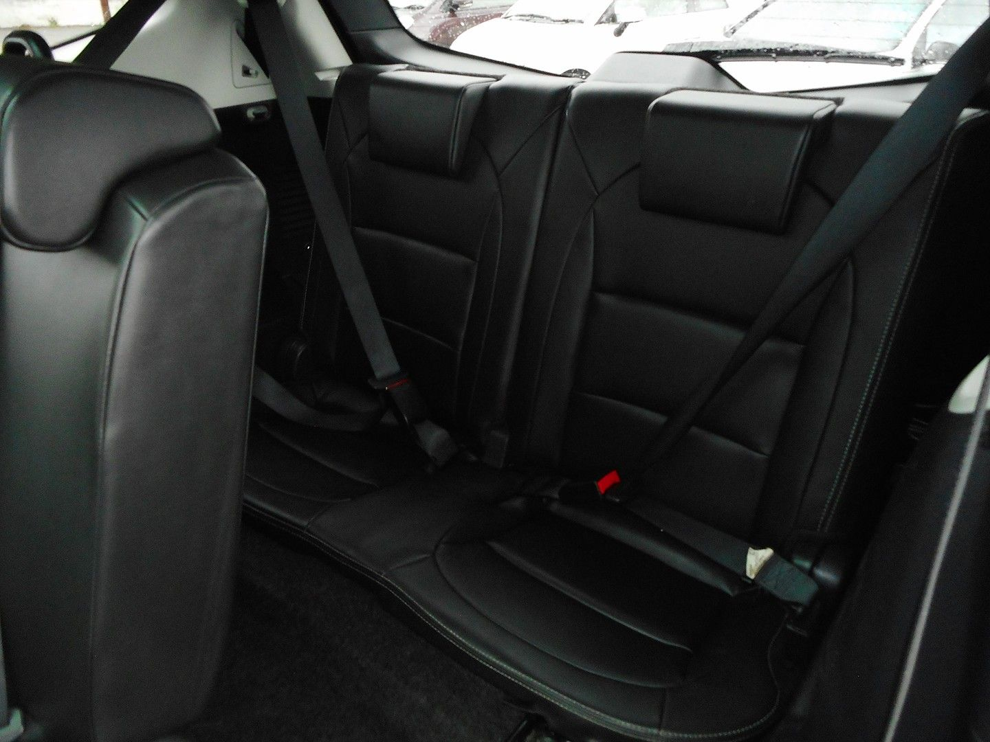 NISSAN QASHQAI 360 1.5 dCi 7 SEATER (2013) - Picture 7
