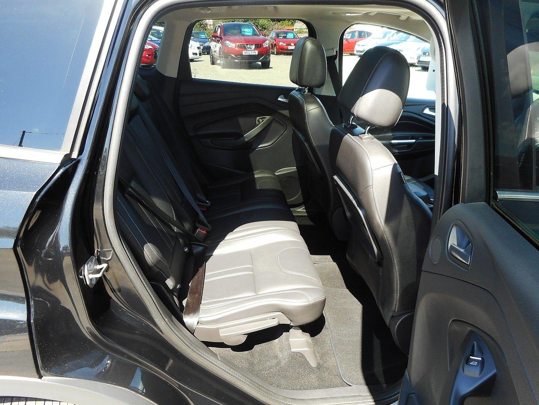FORD Kuga Titanium X 2.0TDCi 140PS 2WD AUTO (2013) - Picture 8