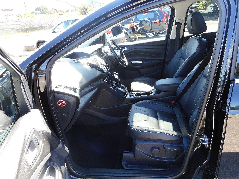 FORD Kuga Titanium X 2.0TDCi 140PS 2WD AUTO (2013) - Picture 9