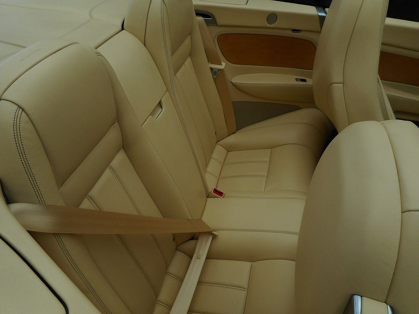 BENTLEY Continental GTC (2007) - Picture 24