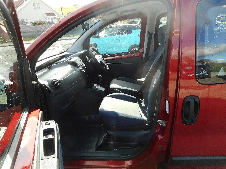 CITROEN NEMO MULTISPACE HDI 8V Auto (2010) - Picture 10