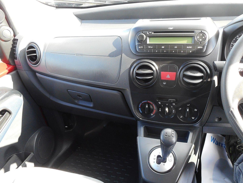 CITROEN NEMO MULTISPACE HDI 8V Auto (2010) - Picture 13