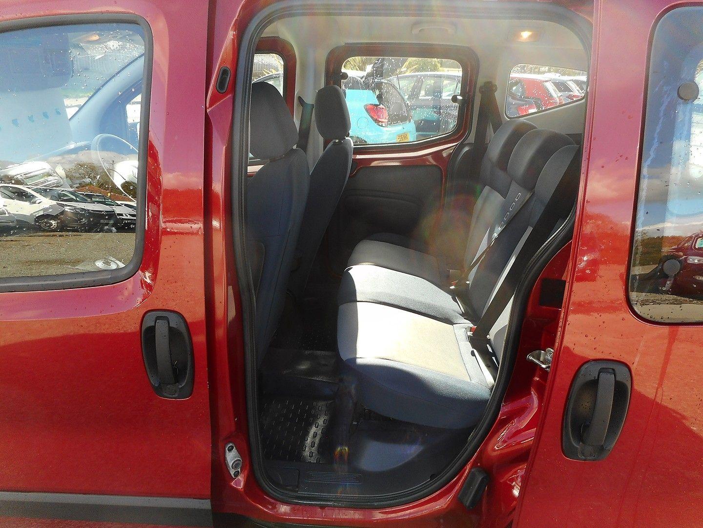 CITROEN NEMO MULTISPACE HDI 8V Auto (2010) - Picture 7