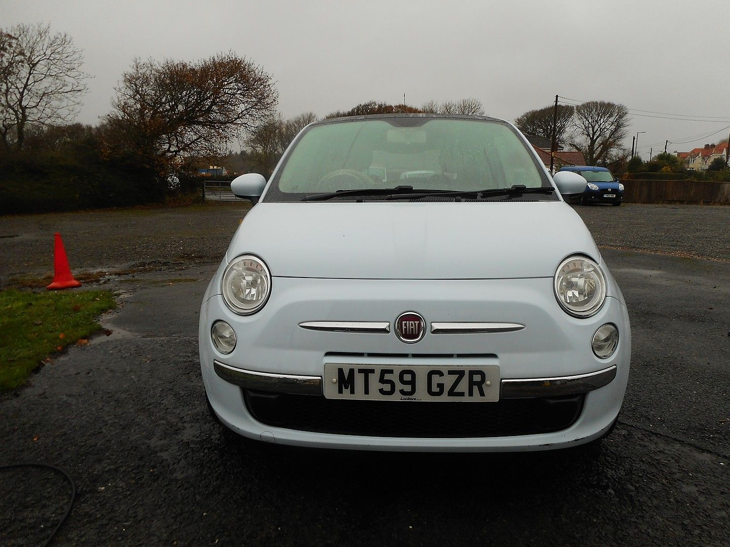 FIAT5001.2i Lounge for sale