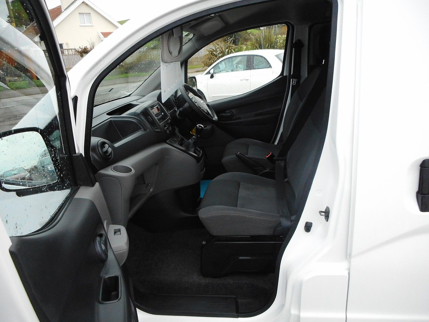 NISSAN NV200 Acenta 1.5 dCi 110PS (2015) - Picture 17