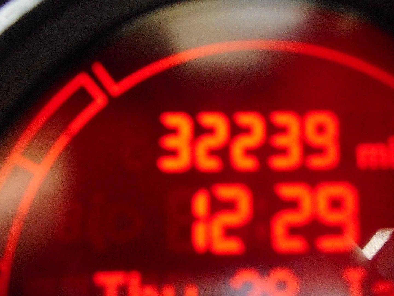 FIAT 500 1.2i Pop Convertible (2011) - Picture 16