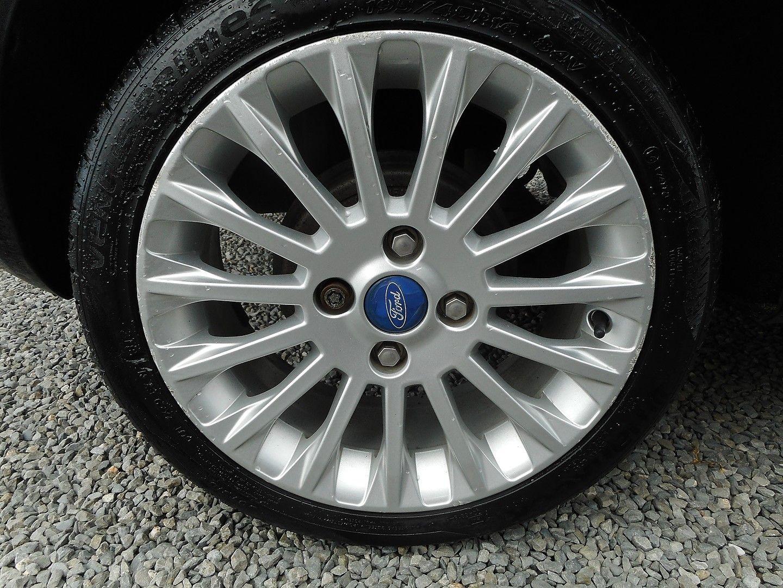 FORD Fiesta Titanium 1.4 096 (2011) - Picture 21
