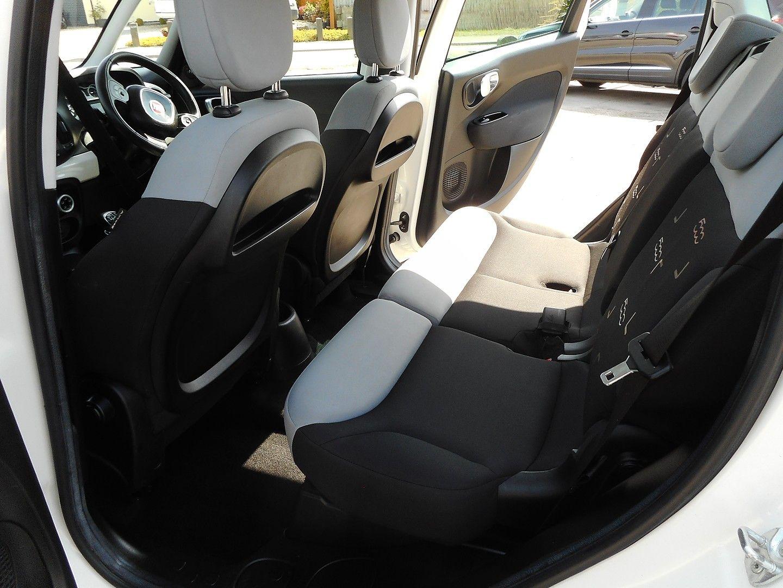 FIAT 500L 1.6 MultiJet Pop Star (105hp) (2013) - Picture 11