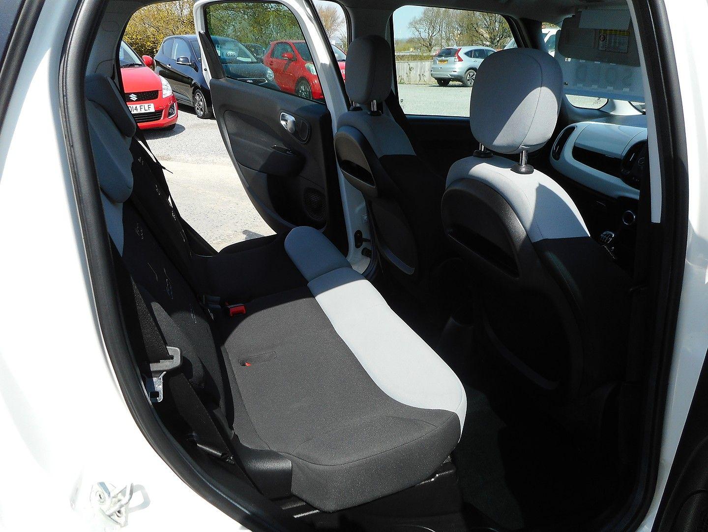 FIAT 500L 1.6 MultiJet Pop Star (105hp) (2013) - Picture 13