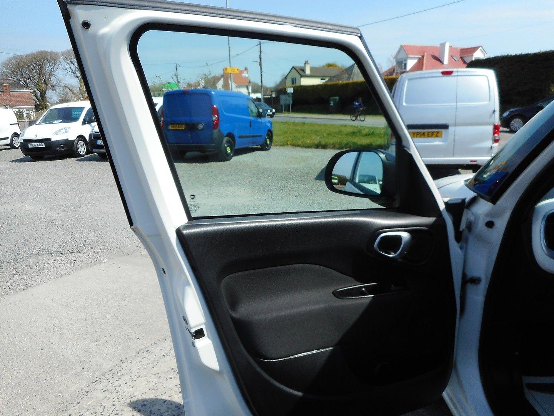 FIAT 500L 1.6 MultiJet Pop Star (105hp) (2013) - Picture 14