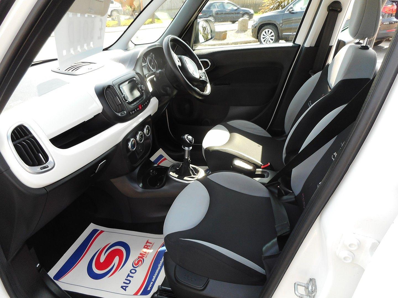 FIAT 500L 1.6 MultiJet Pop Star (105hp) (2013) - Picture 15