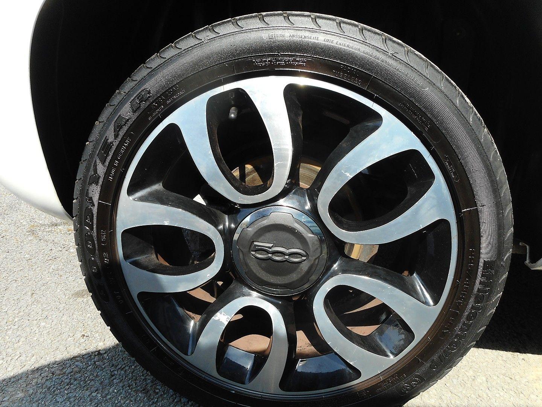 FIAT 500L 1.6 MultiJet Pop Star (105hp) (2013) - Picture 24