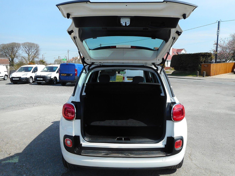 FIAT 500L 1.6 MultiJet Pop Star (105hp) (2013) - Picture 7